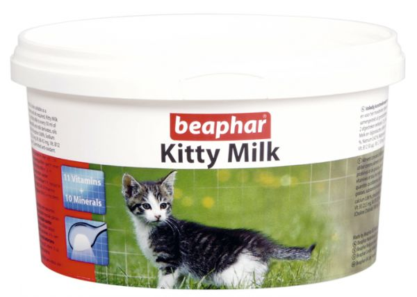 BEAPHAR KITTY MILK #95;_200 GR