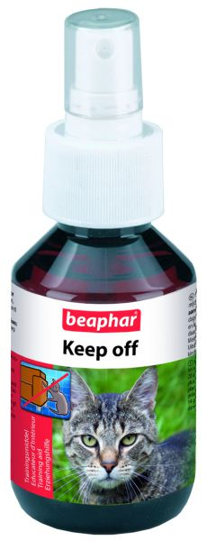 BEAPHAR KEEP OFF #95;_100 ML