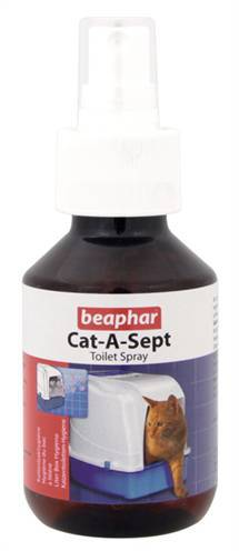 BEAPHAR CAT-A-SEPT VERSTUIVER #95;_100 ML