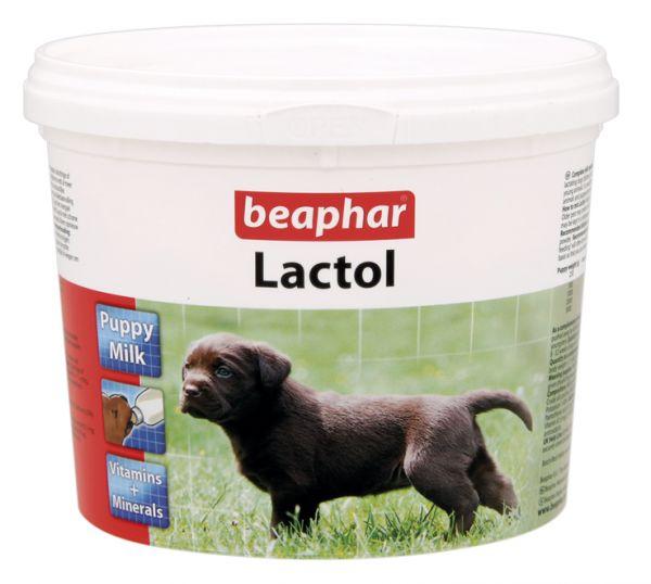 BEAPHAR LACTOL PUPPY #95;_250 GR