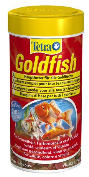TETRA ANIMIN GOLDFISH BIO ACTIVE VLOKKEN #95;_250 ML