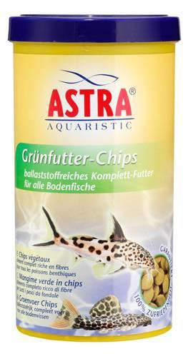 ASTRA VIS VOEDER GRUENFUTTER CHIPS #95;_1 LTR