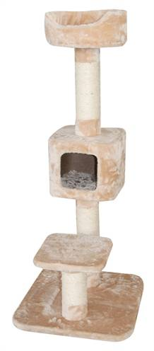 EBI KRABPAAL CLASSIC ECO TREE CHANTILLY BEIGE #95;_55X55X125 CM