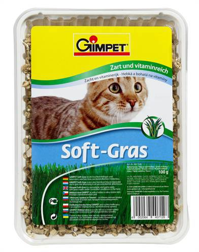 GIMPET SOFT GRAS #95;_100 GR