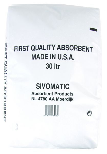 FIRST QUALITY ABSORBENT USA KATTENBAKVULLING #95;_30 LTR