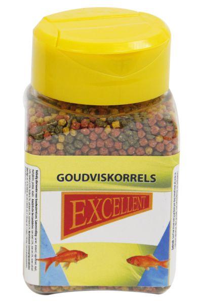 EXCELLENT GOUDVISKORRELS #95;_100 ML 50 GR