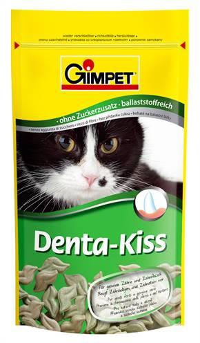 GIMPET DENTA-KISS #95;_50 GR