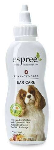 EAR CARE CLEANER OORREINIGER #95;_118 ML