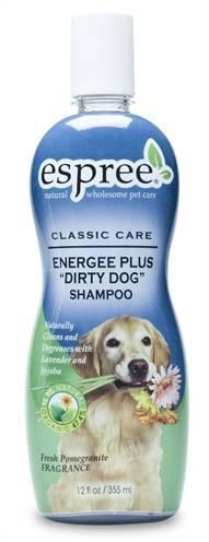 ENERGEE PLUS DOG SHAMPOO #95;_355 ML