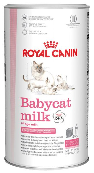 ROYAL CANIN BABYCAT MILK #95;_300 GR