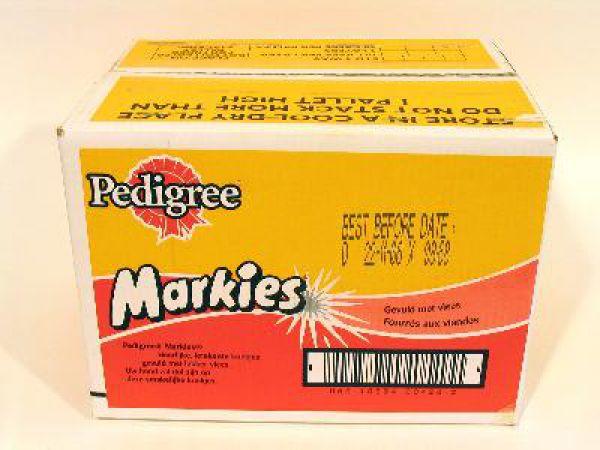 PEDIGREE KOEK MARKIES MINI #95;_12,5 KG