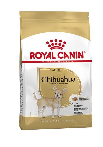 ROYAL CANIN CHIHUAHUA HONDENVOER #95;_500 GR