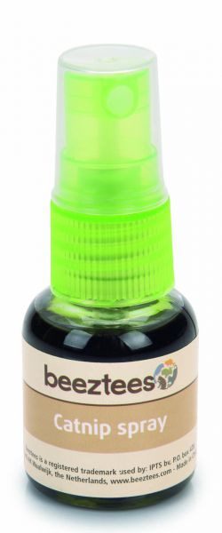 CATNIP IN SPRAY FLESJE #95;_30 ML