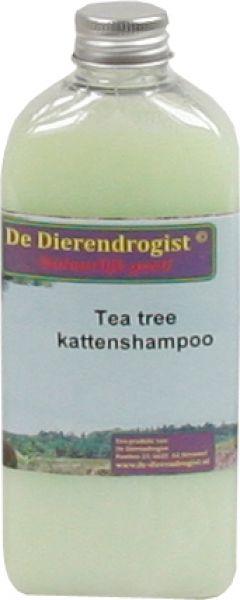 DIERENDROGIST TEA TREE SHAMPOO KAT #95;_250 ML