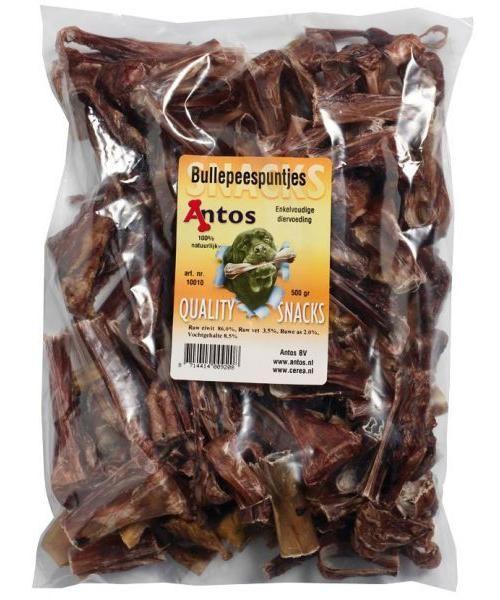 ANTOS BULLEPEESPUNTJES #95;_500 GR