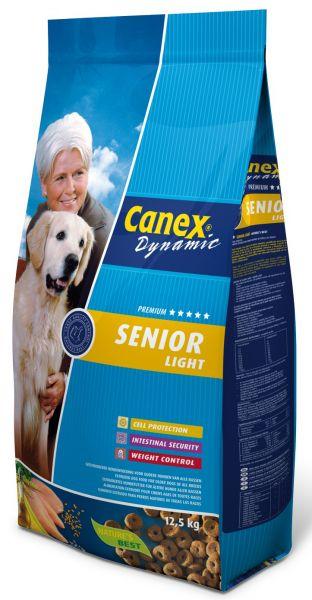 CANEX SENIOR LIGHT HONDENVOER #95;_12,5 KG
