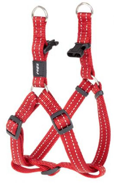 Als u op zoek bent naar een eigentijds trendy halsband, tuig of looplijn dan bent u hier aan het juiste adres....