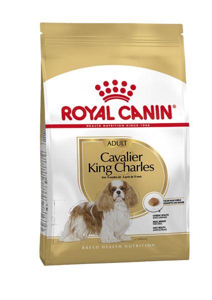 ROYAL CANIN CAVALIER KING CHARLES HONDENVOER #95;_7,5 KG