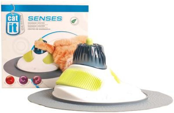 HAGEN CATIT DESIGN SENSES MASSAGECENTER #95;_