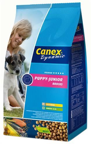 CANEX PUPPY/JUNIOR BROCKS HONDENVOER #95;_1,5 KG