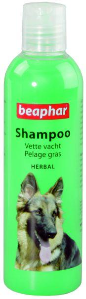 BEAPHAR SHAMPOO HOND VETTE VACHT #95;_250 ML