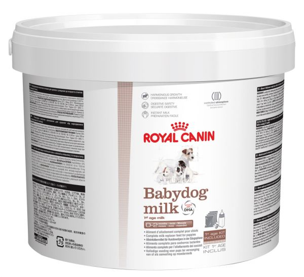 ROYAL CANIN BABYDOG MILK #95;_2 KG