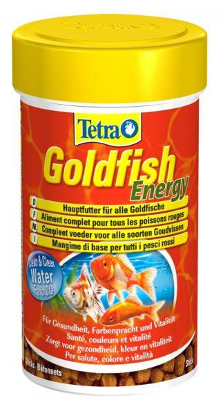 TETRA ANIMIN GOLDFISH ENERGY STICKS BIO ACTIVE #95;_100 ML