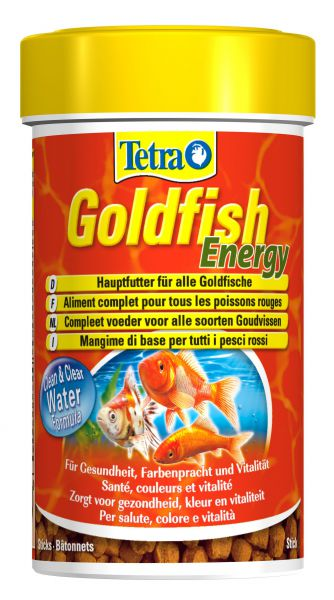 TETRA ANIMIN GOLDFISH ENERGY #95;_250 ML