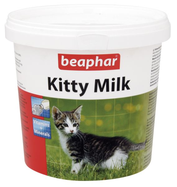 BEAPHAR KITTY MILK #95;_500 GR