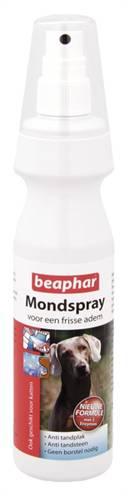 BEAPHAR MONDSPRAY #95;_150 ML