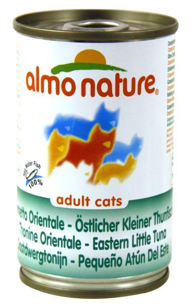 ALMO NATURE CAT OOSTDWERGTONIJN KATTENVOER #95;_140 GR