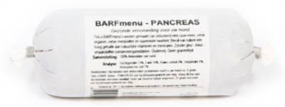 BARFMENU PANCREAS HONDENVOER #95;_250 GR