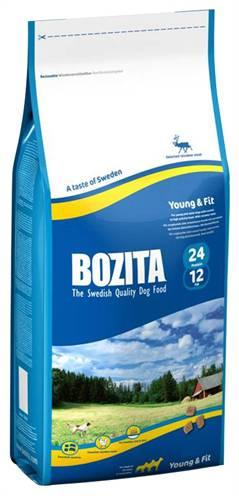 BOZITA YOUNG & FIT HONDENVOER #95;_12,5 KG