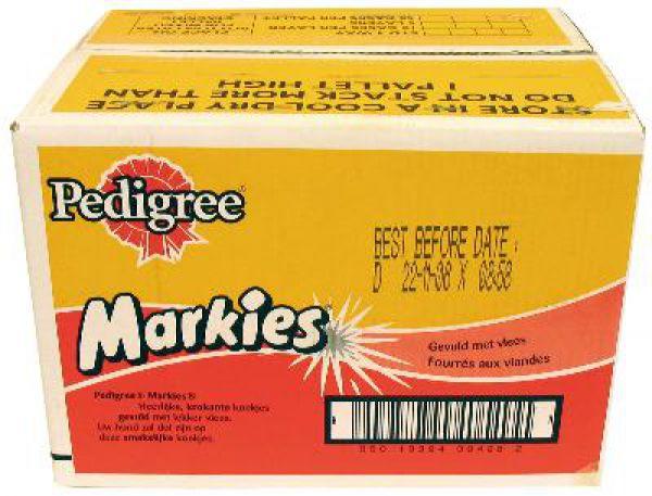 PEDIGREE KOEK MARKIES #95;_12,5 KG