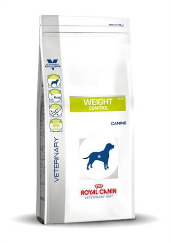 ROYAL CANIN DAP DOG WEIGHT CONTROL HONDENVOER #95;_14 KG