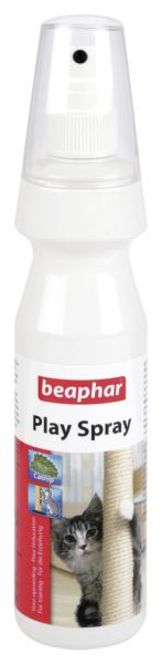 BEAPHAR PLAY SPRAY #95;_150 ML