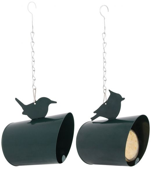 BEST FOR BIRDS PINDAKAASHUISJE METAAL BUITEN VOGEL #95;_