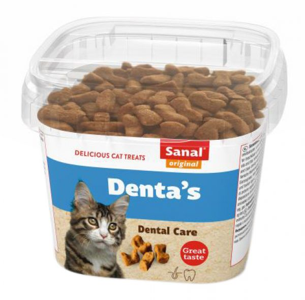 SANAL CAT DENTA'S CUP #95;_75 GR