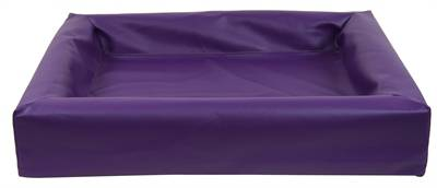 BIA BED HONDENMAND PAARS #95;_4 85X70X15 CM