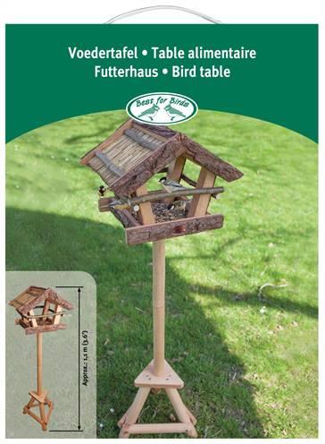 BEST FOR BIRDS VOEDERTAFEL BOOMSCHORS IN GIFTBOX #95;_