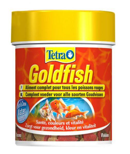 TETRA ANIMIN GOLDFISH BIO ACTIVE VLOKKEN #95;_66 ML