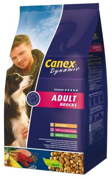 CANEX ADULT BROCKS HONDENVOER #95;_3 KG